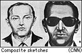 D. B. Cooper's legend grows as the crime story ages