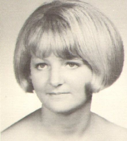 jana anders, sprayberry class of 1969